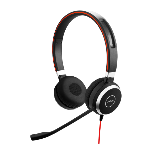 View Details for Jabra Evolve 40