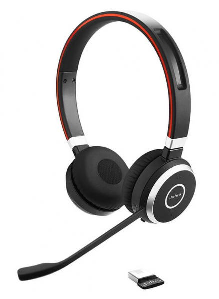 View Details for Jabra Evolve 65