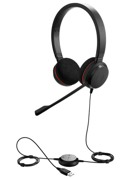 View Details for <p>Jabra Evolve 20...</p>
