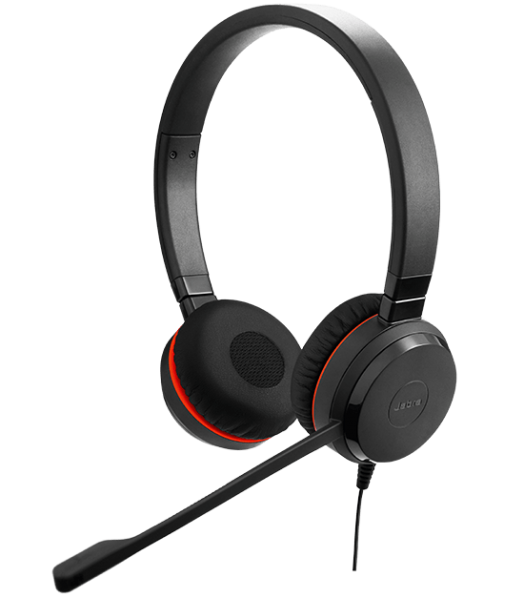 View Details for Jabra Evolve 30